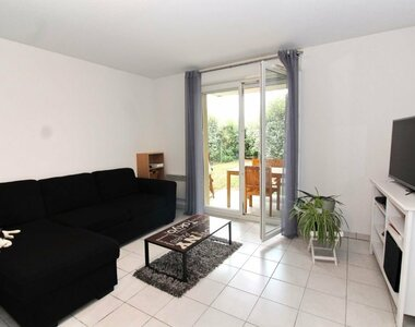 Vente Appartement 2 pièces 44m² Mondonville - photo
