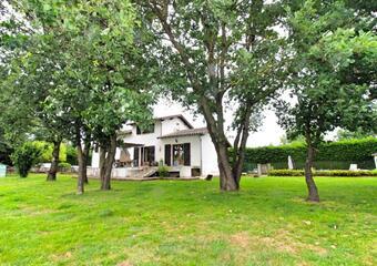 Vente Maison 5 pièces 122m² Montaigut-sur-Save - photo