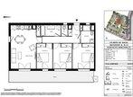 Vente Appartement 4 pièces 84m² Toulouse - Photo 2
