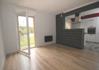 Vente Maison 4 pièces 85m² Cornebarrieu (31700) - photo
