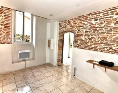 Vente Appartement 2 pièces 29m² Montaigut-sur-Save - photo