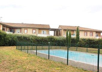 Vente Appartement 2 pièces 44m² Mondonville - photo