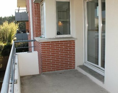 Location Appartement 3 pièces 53m² Blagnac (31700) - photo