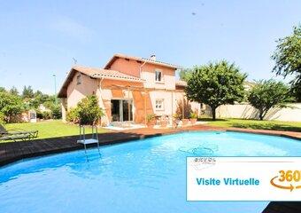Vente Maison 6 pièces 140m² Aussonne - Photo 1