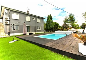 Vente Maison 8 pièces 259m² Cornebarrieu (31700) - photo
