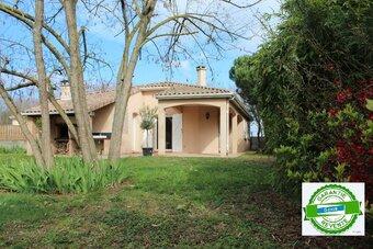 Vente Maison 4 pièces 100m² Seilh (31840) - Photo 1