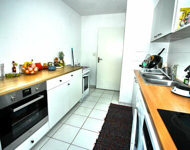 Vente Appartement 3 pièces 67m² Mondonville - photo