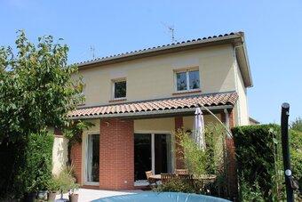 Vente Maison 4 pièces 86m² Mondonville (31700) - photo