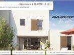 Vente Maison 4 pièces 83m² Beauzelle - Photo 1