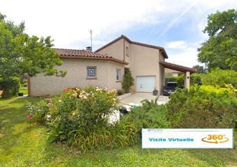 Vente Maison 6 pièces 142m² Cornebarrieu - Photo 1