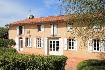 Vente Maison 9 pièces 299m² Daux (31700) - photo