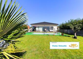 Vente Maison 4 pièces 115m² Cornebarrieu - Photo 1