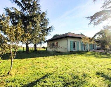 Location Maison 4 pièces 110m² Daux (31700) - photo