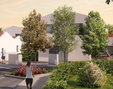 Vente Maison 4 pièces 81m² Cornebarrieu - photo