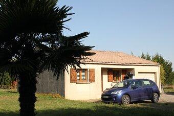Vente Maison 3 pièces 63m² Launac (31330) - photo