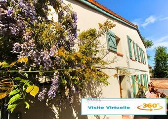 Vente Maison 5 pièces 116m² Cornebarrieu - Photo 1