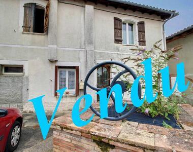 Vente Maison 4 pièces 150m² Cadours - photo