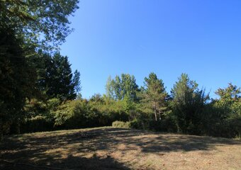 Vente Terrain 1 250m² Montaigut-sur-Save (31530) - Photo 1