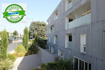 Vente Appartement 2 pièces 37m² Blagnac (31700) - photo