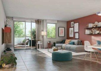 Vente Appartement 3 pièces 67m² Toulouse - Photo 1