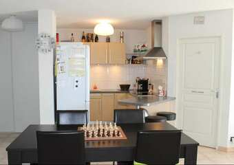 Vente Appartement 3 pièces 59m² Mondonville (31700) - photo