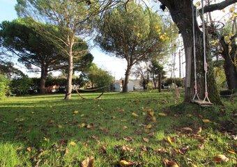 Vente Terrain 470m² Cornebarrieu (31700) - photo