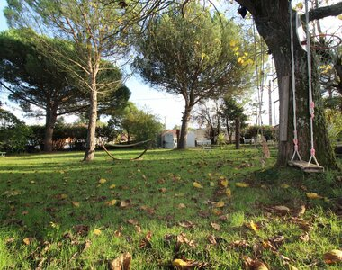 Vente Terrain 470m² Cornebarrieu (31700) - photo