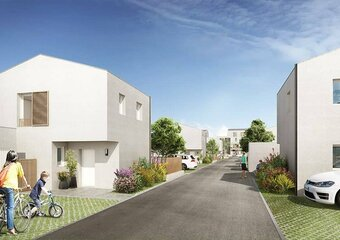 Vente Maison 3 pièces 66m² Beauzelle - Photo 1