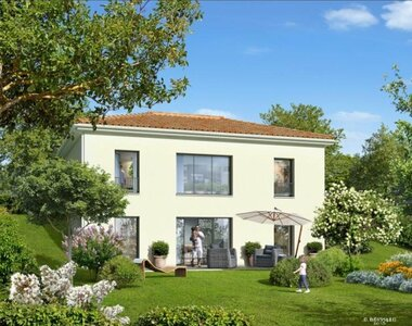 Vente Maison 5 pièces 125m² Beaupuy - photo