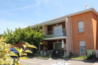 Location Appartement 2 pièces 42m² Blagnac (31700) - photo