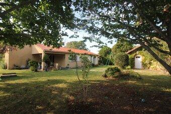 Vente Maison 5 pièces 118m² Montaigut-sur-Save (31530) - photo