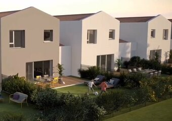 Vente Maison 4 pièces 81m² Aussonne - Photo 1