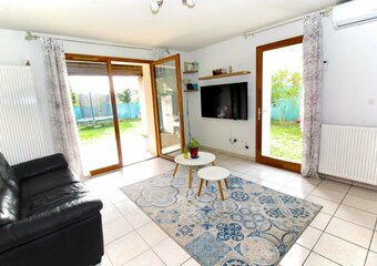 Vente Maison 3 pièces 64m² Cornebarrieu - Photo 1