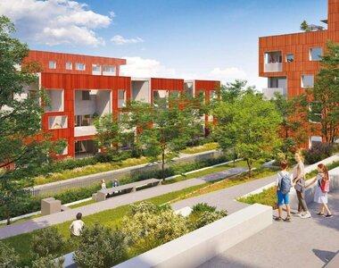 Vente Appartement 5 pièces 94m² Toulouse - photo
