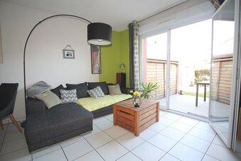 Vente Appartement 3 pièces 62m² Mondonville (31700) - Photo 1