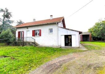 Location Maison 3 pièces 62m² Cornebarrieu (31700) - Photo 1