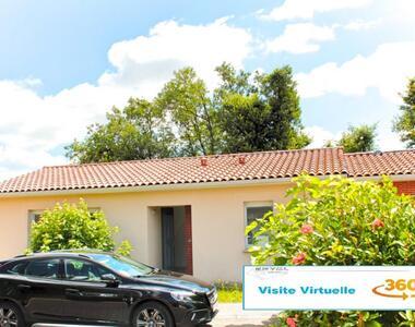 Vente Maison 4 pièces 80m² Cornebarrieu - photo