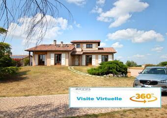 Location Maison 5 pièces 174m² Cornebarrieu (31700) - Photo 1