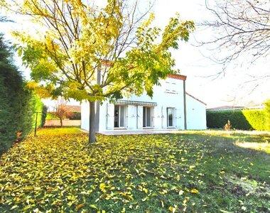 Location Maison 5 pièces 133m² Cornebarrieu (31700) - photo