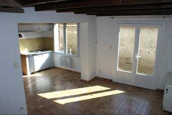 Location Maison 3 pièces 56m² Mondonville (31700) - Photo 1