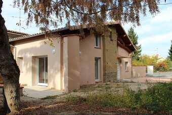 Location Maison 5 pièces 106m² Cornebarrieu (31700) - Photo 1