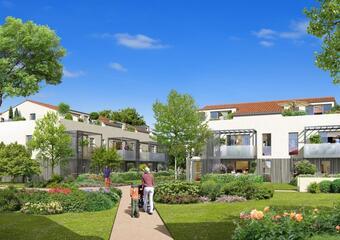 Vente Appartement 4 pièces 81m² Tournefeuille - Photo 1