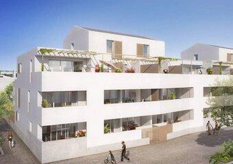 Vente Appartement 2 pièces 45m² Beauzelle - Photo 1