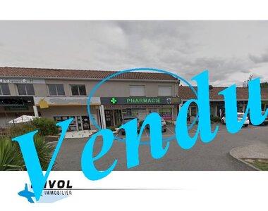 Vente Bureaux 2 pièces 180m² Cornebarrieu - photo