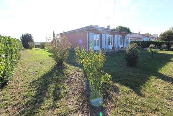 Vente Maison 5 pièces 100m² Montaigut-sur-Save (31530) - photo