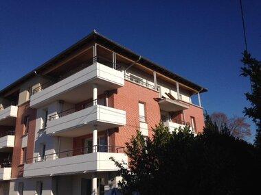 Vente Appartement 3 pièces 60m² Mondonville (31700) - photo