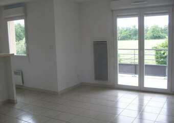 Location Appartement 3 pièces 53m² Montaigut-sur-Save (31530) - photo