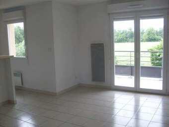 Location Appartement 3 pièces 53m² Montaigut-sur-Save (31530) - Photo 1