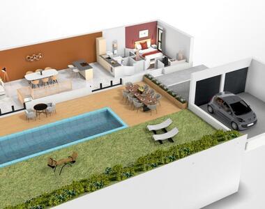 Vente Maison 5 pièces 138m² Beaupuy - photo