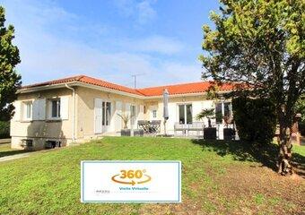Vente Maison 5 pièces 147m² Mondonville - Photo 1